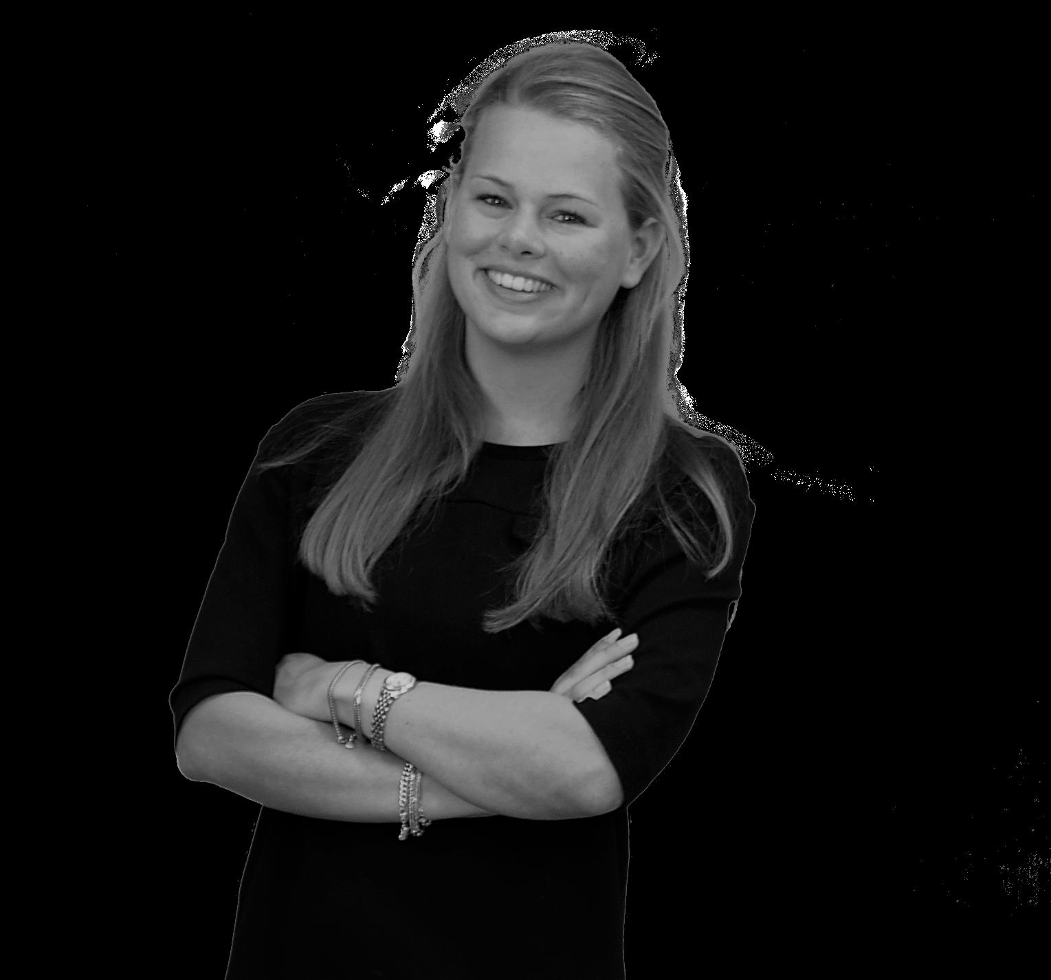Marketing medewerker geeft aan dat ze bij Q3 Concept werkt in een team waarbij innovatieve inbreng wordt gewaardeerd en werkzaamheden afwisselend zijn.
